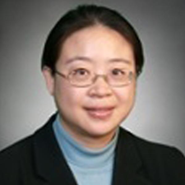 Dr. Jin Zhang